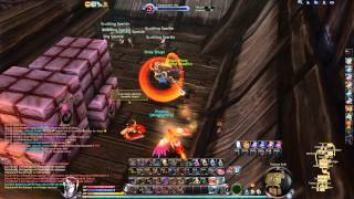Aion / Steel Rose Quarters Solo / Gladiator