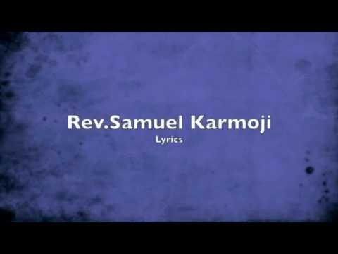 Kaluvari song by Jonah Samuel.....