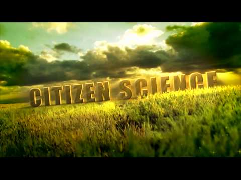 Citizen Science -  Rising Leaders