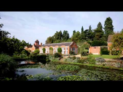 Tylney Hall in Hook, Hampshire, UK | Small Luxury Hotels of the World