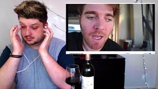 CONFRONTING MY DAD - Shane Dawson [REACTION}