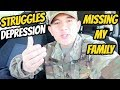 The hardest part about being a soldier my personal struggle homesick mp3