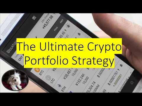 Ultimate Crypto Portfolio