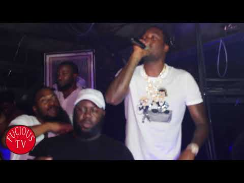 Meek Mill Live At Club Divas