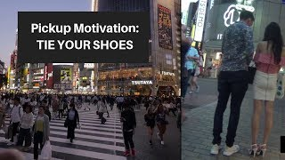 Pickup Motivation: Watch This And Go Out!!