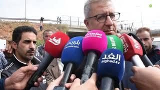 """Rabie Khlie : """"L'ONCF enquête sur les circonstances de l'accident"""""""