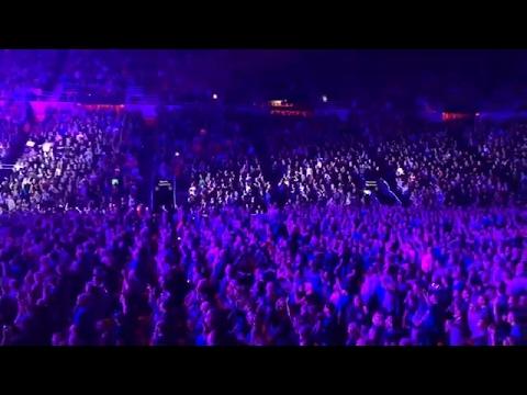 Bon Jovi in Detroit with a farewell to Joe Louis Arena