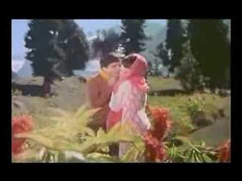 Rafi & Lata- Shashi Kapoor & Babita -'60s Indian Cinema