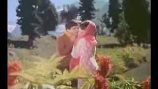 Rafi & Lata- Shashi Kapoor & Babita -