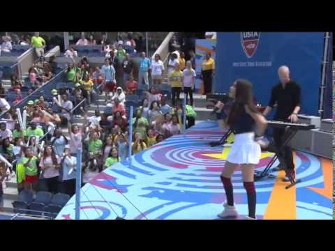 Madison Beer -  Melodies - AAKD LIVE Performance