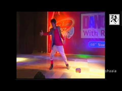 Ye Jo Teri Payalon ki Chan Chan hai dance | jindaa....hai toh !!! DANCE | Rahul Namdev | Did dance