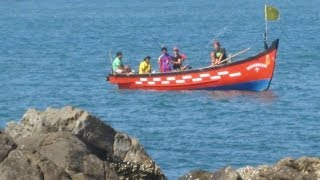 На катере по просторам Индийского океана(, 2014-03-03T19:06:56.000Z)