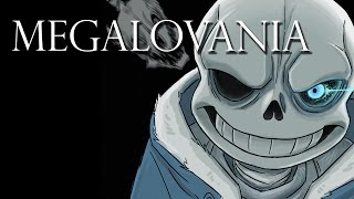 MEGALOVANIA - Instrumental Mix Cover (Undertale)