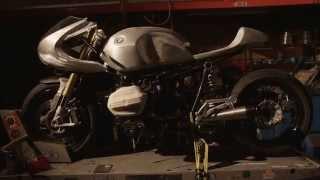 AC Schnitzer HP2 Concept bike Videos