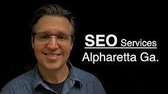 Local SEO Company Alpharetta Georgia | Online Marketing Service