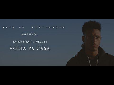 Jonatthon Ft. C.james - Volta Pa Casa (Video Oficial)