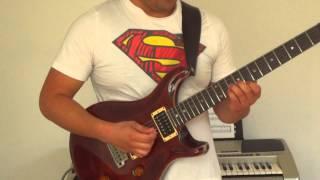 Cha Cha Cha Music - Guitar Lesson 5