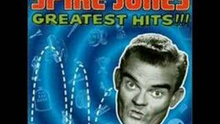 Strip Polka/Largo Strip - Spike Jones & his City Slickers