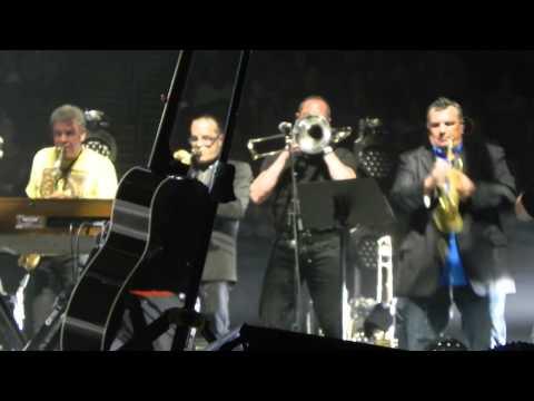 Easy Money - Mike DelGuidice (Billy Joel)