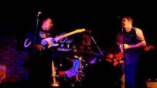 "Mark Earley Band: ""Stealin"