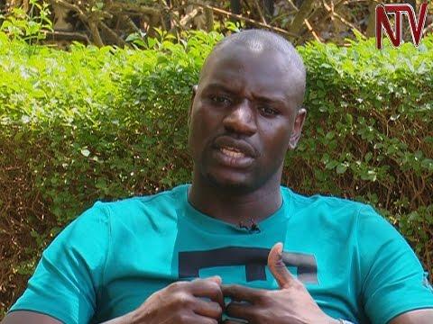 Cranes goalkeeper, Denis Onyango, speaks about historic Cranes win