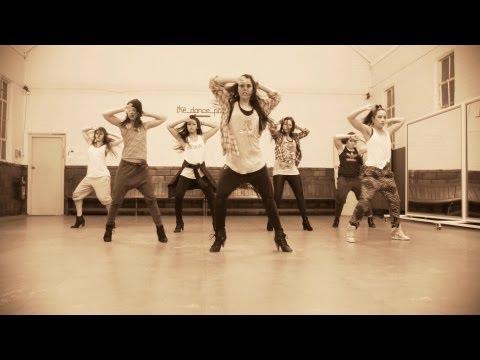 Kelly Rowland ft. Future & Bei Maejor - Need A Reason - Heels Choreography