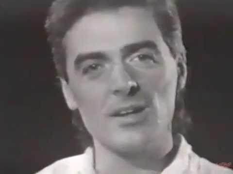 Daniel Lavoie- La Nuit se lève (Music Video)