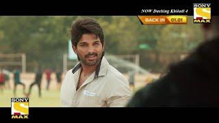 Ala Vaikunthapurramuloo Hindi Dubbed Full Movie , Allu Arjun New Movie Hindi Dubbed