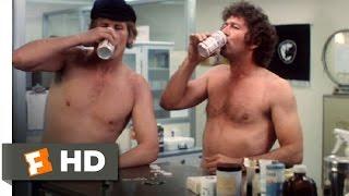 North Dallas Forty (3/10) Movie CLIP - Breakfast of Champions (1979) HD
