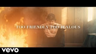 Tyler & Ryan - Too Friendly, Too Jealous (Official Music Video)