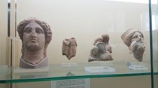 Il Museo Archeologico Nazionale di Locri Epizefiri RC