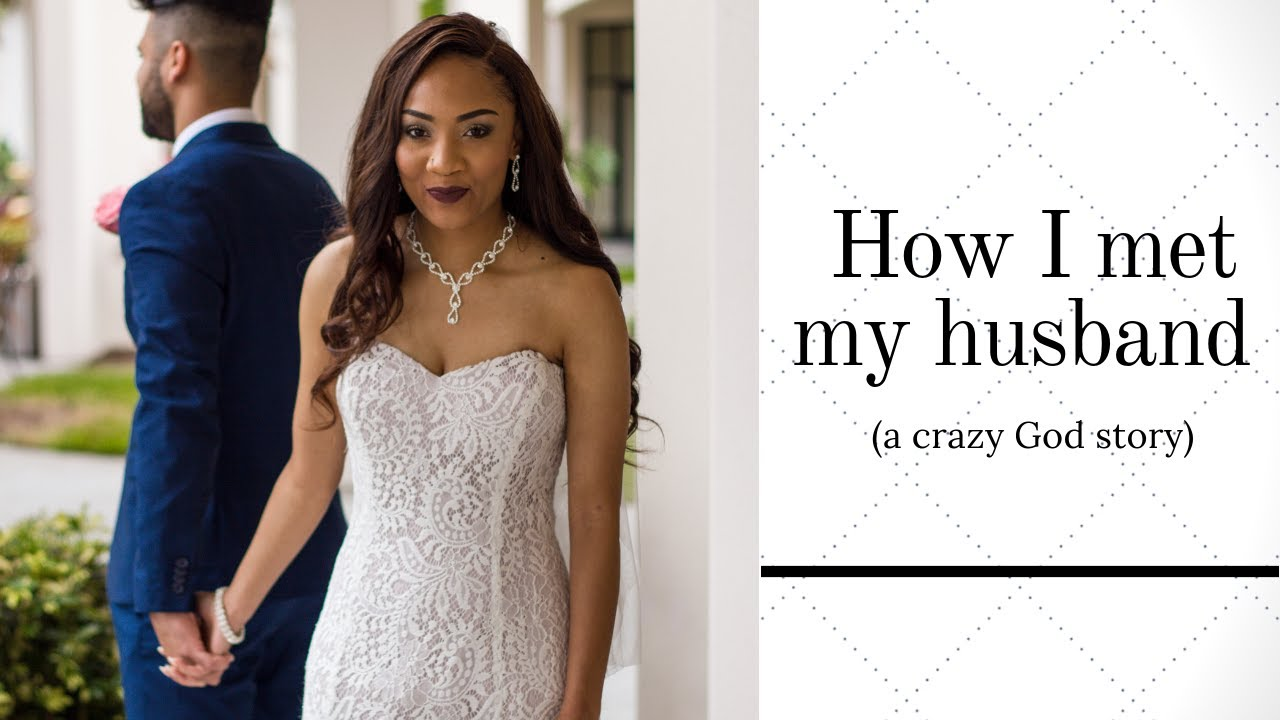 My testimony how husband met i Praise Report: