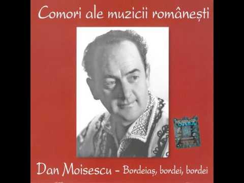 Busuioc de la Plenița - Dan Moisescu