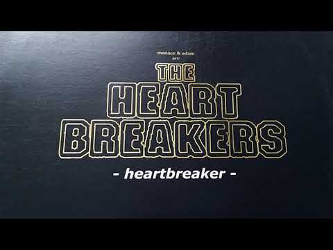 The Heartbreakers - Heartbreaker (Extended Mix) (HQ)