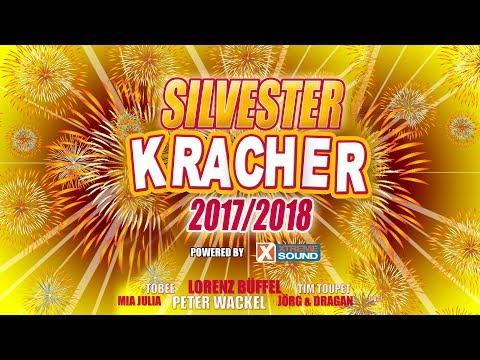 Silvester Party Mix 2017/2018 | Silvester Kracher Schlager & Party Mix | 1h Dance, Apres Ski...