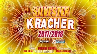 Silvester Party Mix 2018 | Silvester Kracher Schlager & Party Mix | 1h Dance, Apres Ski...