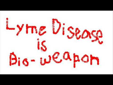 Child test subjects of Weaponized Lyme Disease