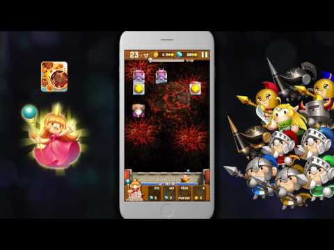 Monster Breaker Hero For Pc - Download For Windows 7,10 and Mac
