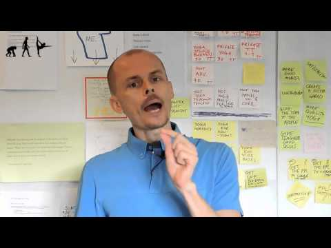 Tomasz Goetel's Yoga Teaching Skills: Improve your way with language!