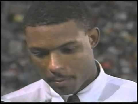 1990 Iowa vs. Purdue