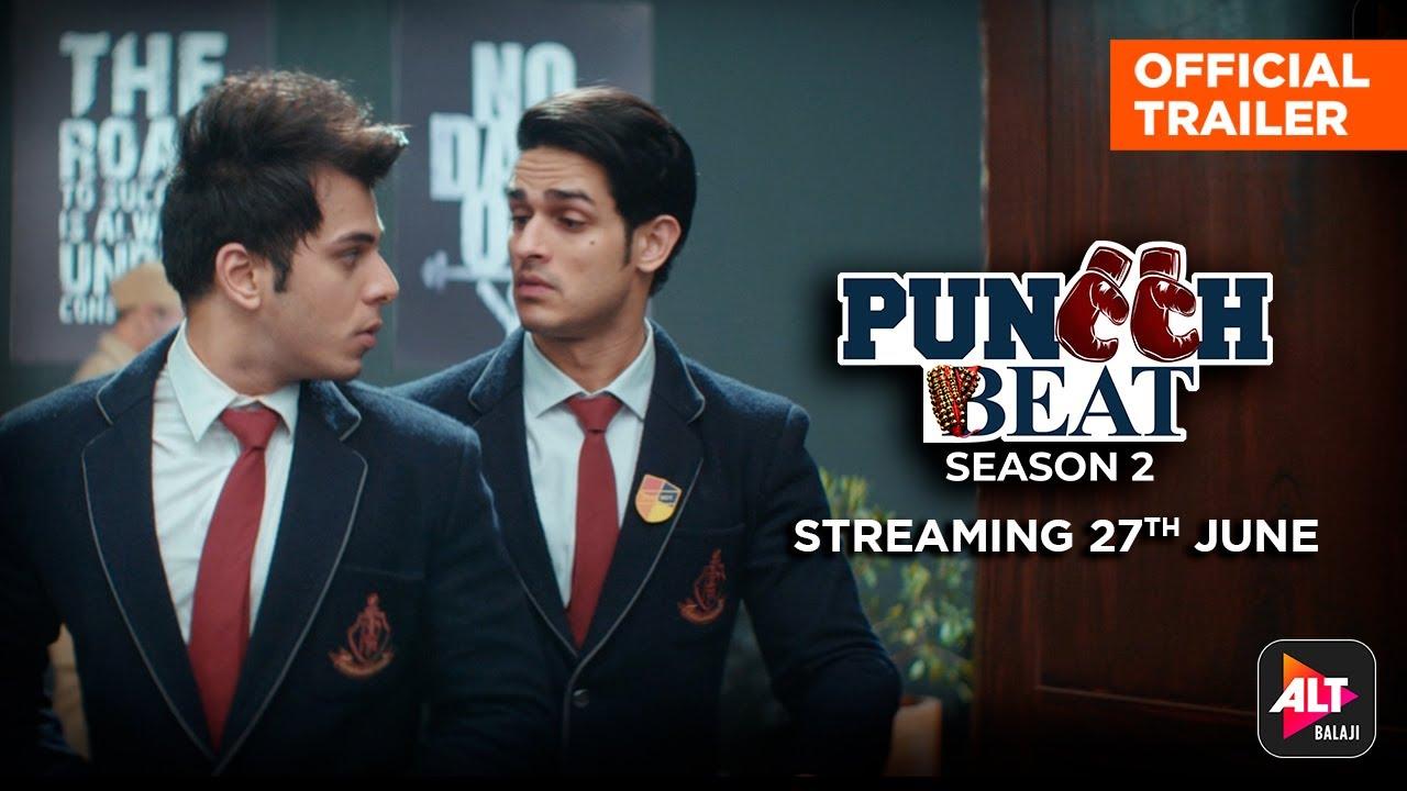 Puncch Beat SEason 2