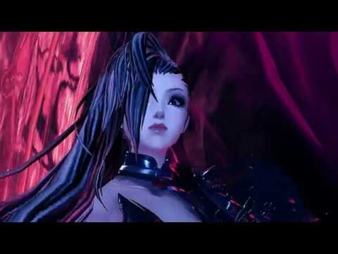 Blade & Soul: Dawn of the Lost Continent is now available