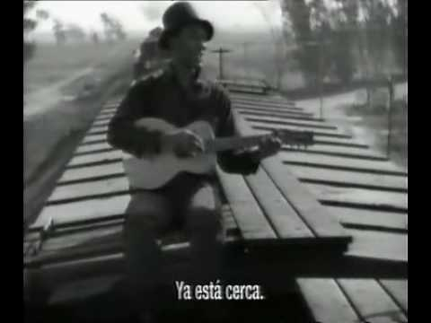 Hallelujah-Aleluya.(King.Vidor,1929).VOSE.Volviendo a casa.avi