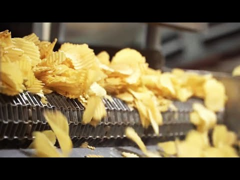 How Chips Are Made In Factory
