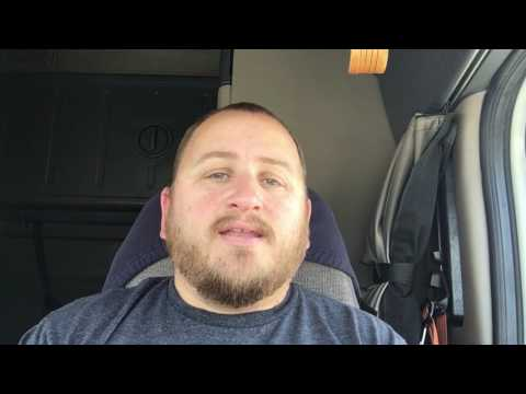 Trucking - How to Handle the Haters with Trucker Chad