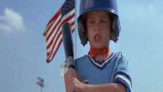 Problem child-baseball