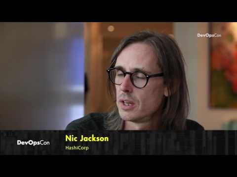 The meteoric rise of Go and why HashiCorp is betting on it [Interview Nic Jackson]