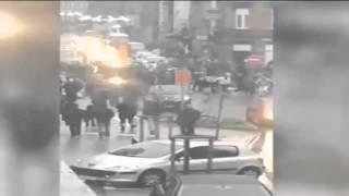 ВИДЕО С МЕСТА ВЗРЫВА ЖИЛОГО ДОМА В БЕЛЬГИИ(11 человек пострадали в результате взрыва в жилом доме в Бельгии. Инцидент произошел в городе Вервье. На..., 2015-12-13T17:31:02.000Z)