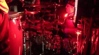Joey Jimenez / Siggno en vivo - Celosa / Drum Solo / Celoso (Toppaz Cover)