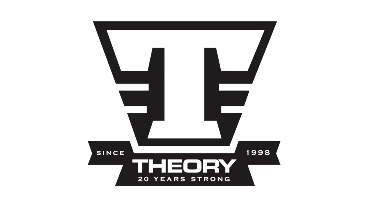 40c07f8ea9f 20 Years of Theory Skateshop - YouTube